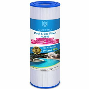 Alford & ‿Lynch Filter Cartridge for Dynamic 03FIL1600, Pleatco PRB50-IN, Filbur FC-2390, Unicel C-4950 for Dynamic Pool and Spa (1)